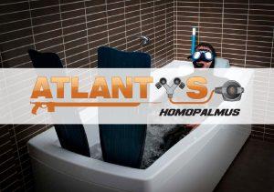 Logo Atlantys