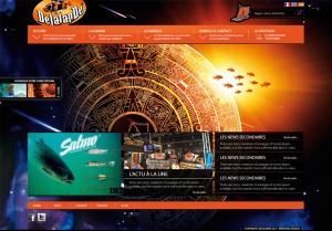 site-web-delalande