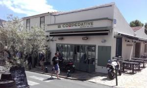 La Coopérative Porto-Vecchio