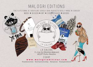 Parution magazine Malogri