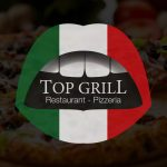 Logo Top Grill
