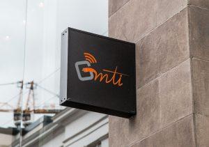 Création de logo pour Gmti Corse
