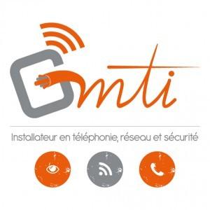 Création du logo GMTI Corse