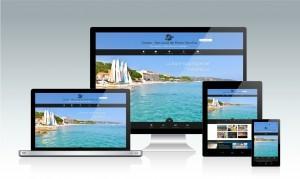 Site internet de l'office de tourisme Zonza Ste Lucie de Porto-Vecchio