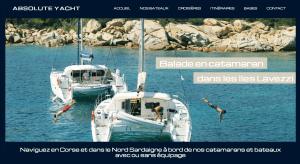 bateaux croisières location corse