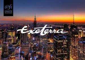 Logo de la société Exeterra