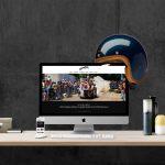 Création site web Carruleddu Corse