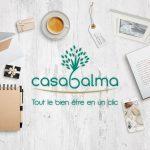 Création de logo Casabalma