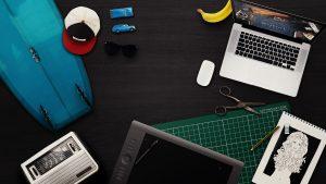 Graphiste Webdesigner Corse