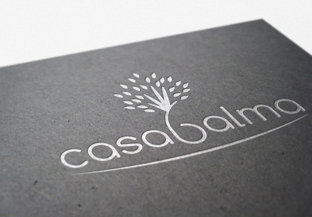 Logo Casablama - Le bien être en Corse