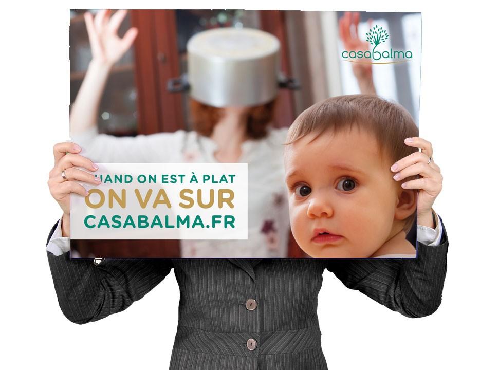 Site internet Casabalma