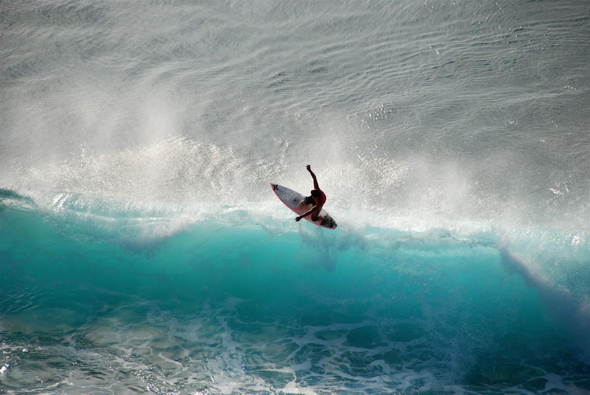 Surfshop, paddle surf en Corse