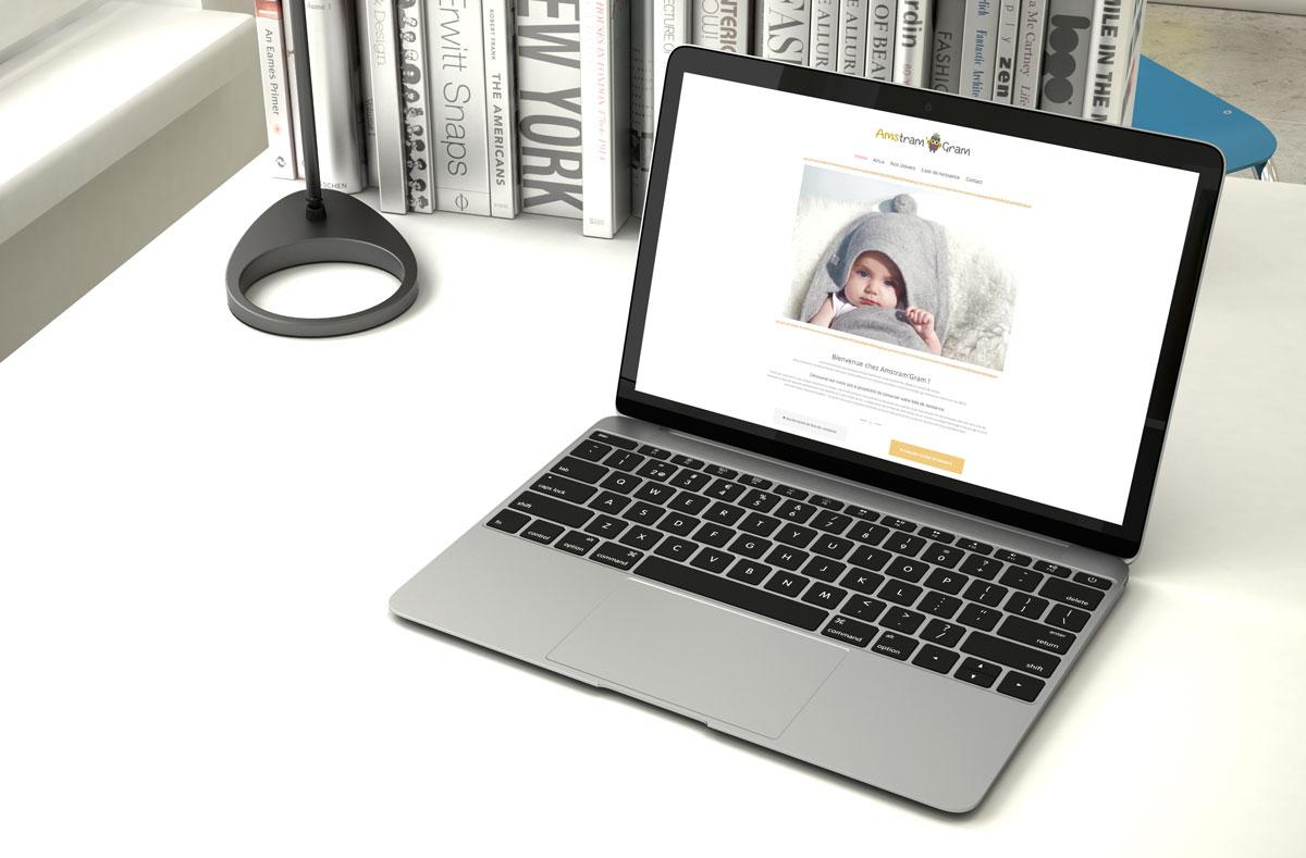 Site web Corse liste de naissance