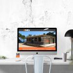 4mg Construction de maison à Porto-Vecchio