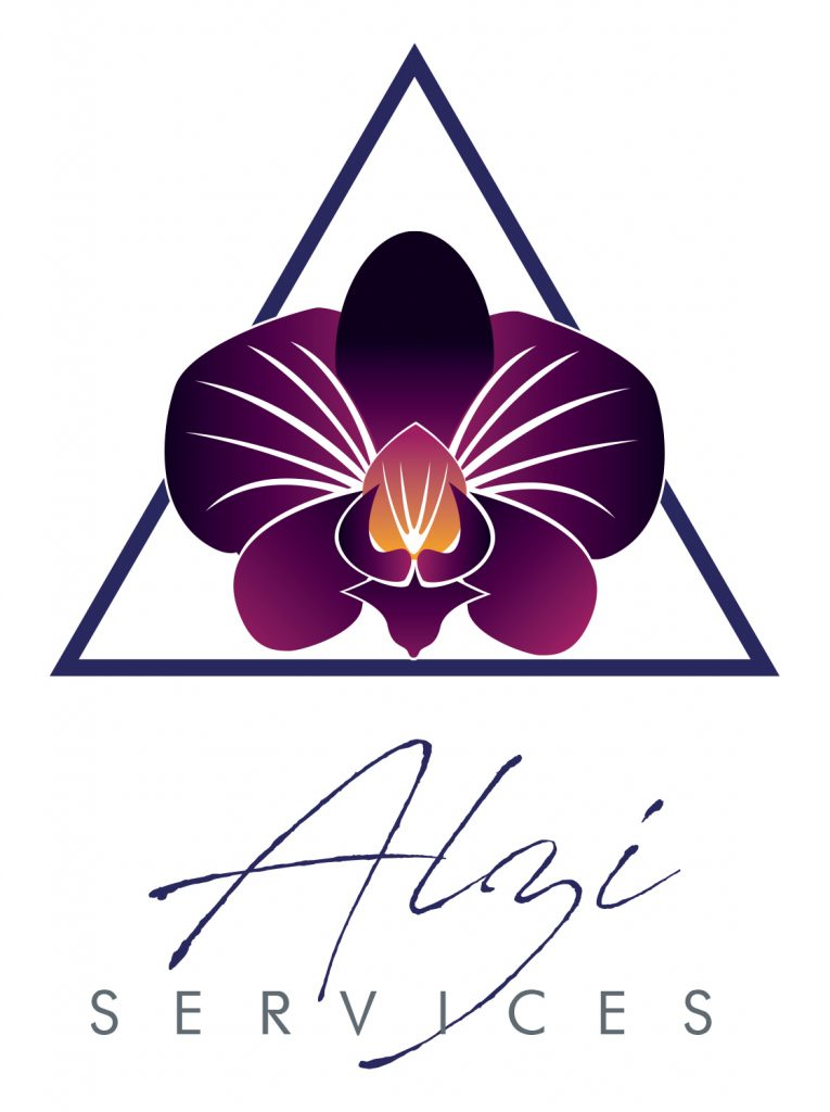 Logo Alzi services quadri
