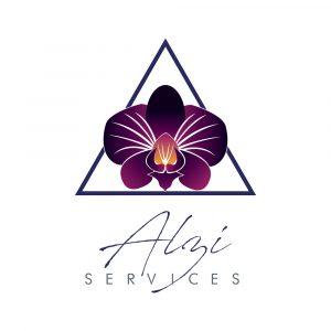 Logo Alzi Services Porto-Vecchio